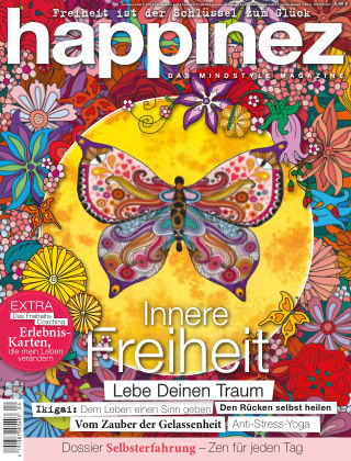Happinez - DE NR.4 2015