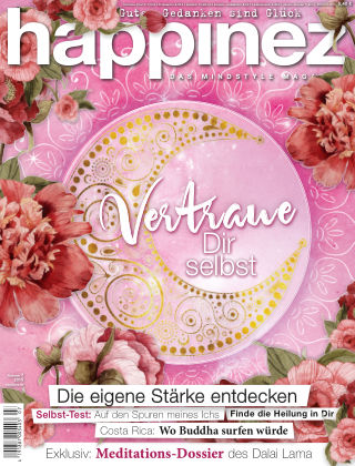 Happinez - DE NR.7 2015