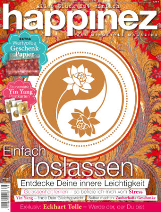 Happinez - DE NR.8 2015