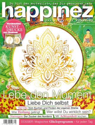 Happinez NR.03 2016