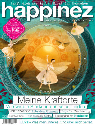 Happinez - DE NR.02 2017