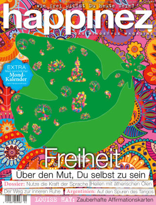 Happinez - DE NR.02 2018