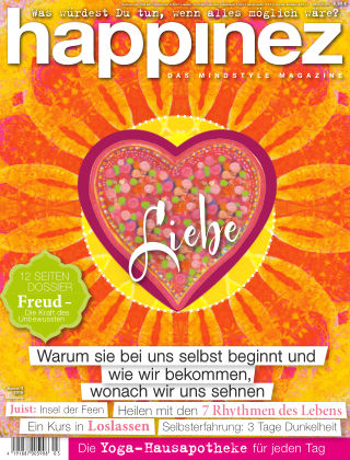 Happinez - DE NR.03 2018