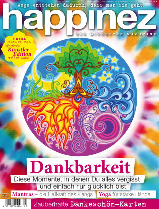 Happinez - DE NR.02 2019