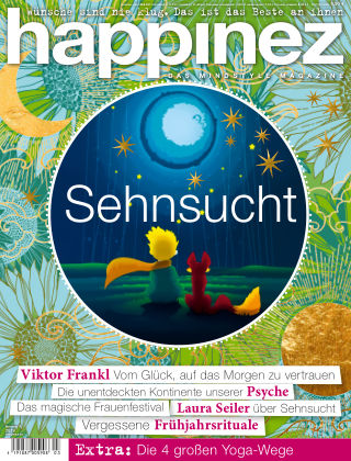 Happinez - DE NR.03 2019