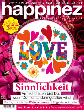 Happinez - DE NR.06 2019