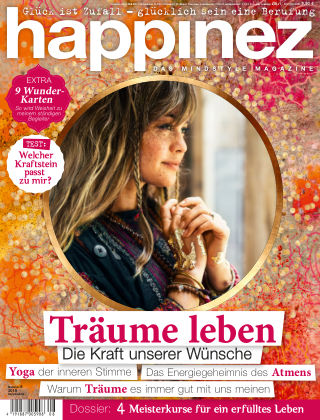 Happinez - DE NR.08 2019