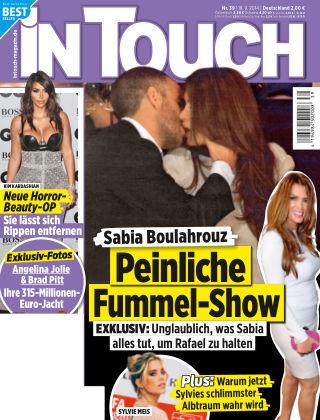 InTouch - DE NR.39 2014