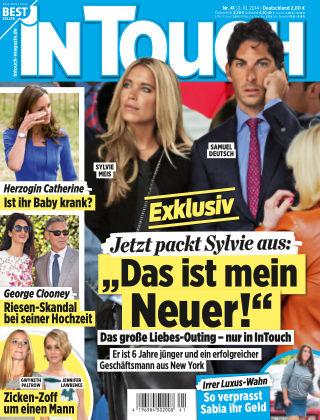 InTouch - DE NR.41 2014