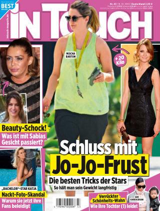 InTouch - DE NR.43 2014