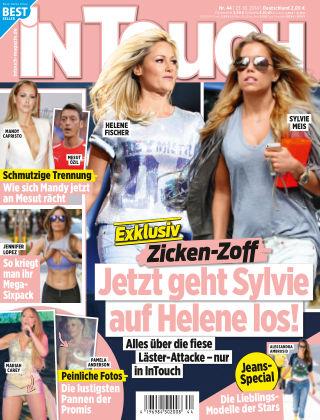 InTouch - DE NR.44 2014