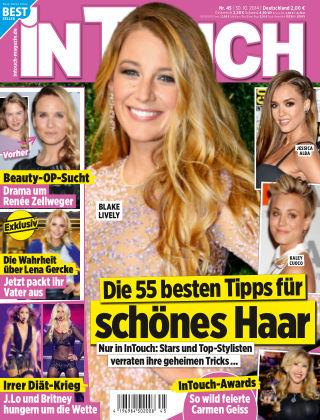 InTouch - DE NR.45 2014