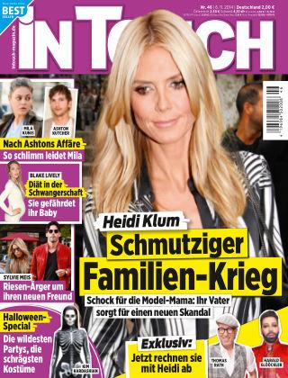 InTouch - DE NR.46 2014