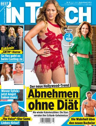 InTouch - DE NR.47 2014