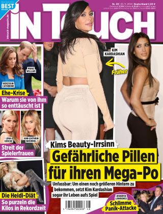 InTouch - DE NR.48 2014