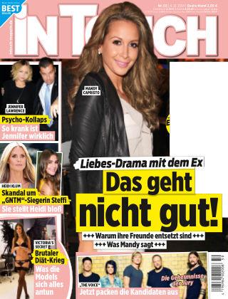 InTouch - DE NR.50 2014
