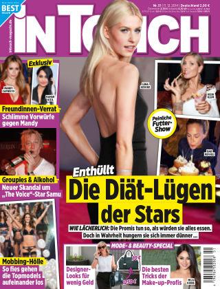 InTouch - DE NR.51 2014