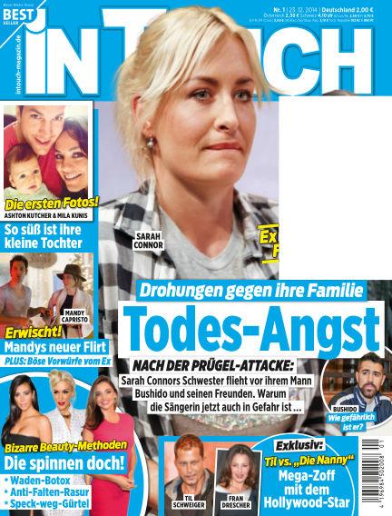 inTouch - DE December 23, 2014 00:00