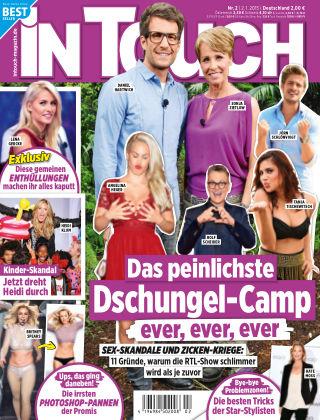 InTouch - DE NR.2 2015