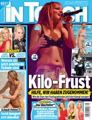 InTouch - DE NR.3 2015