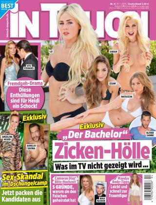 InTouch - DE NR.4 2015