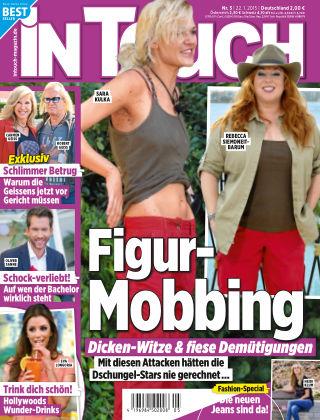 InTouch - DE NR.5 2015