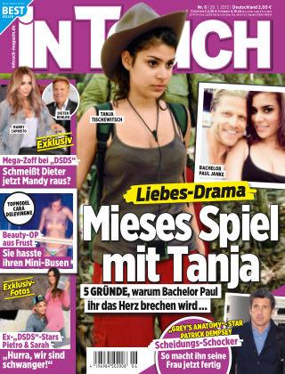InTouch - DE NR.6 2015