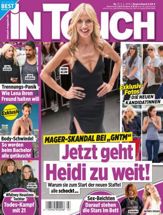 InTouch - DE NR.7 2015