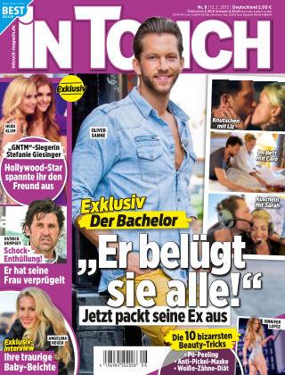 InTouch - DE NR.8 2015