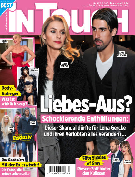 InTouch - DE February 19, 2015 00:00
