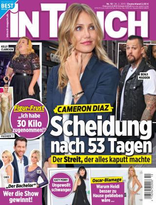 InTouch - DE NR.10 2015