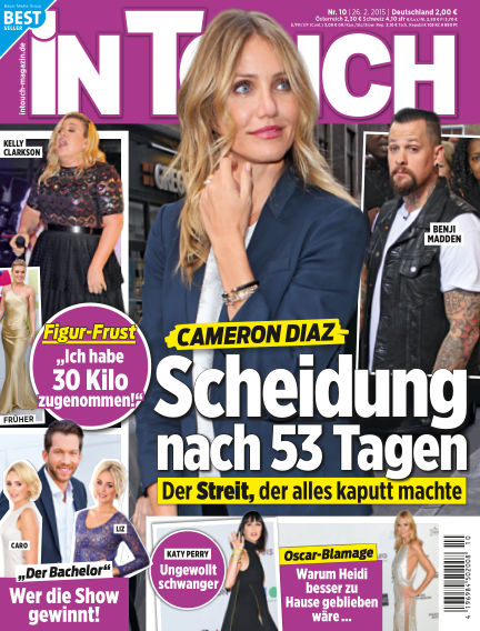 InTouch - DE February 26, 2015 00:00
