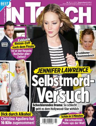 InTouch - DE NR.11 2015