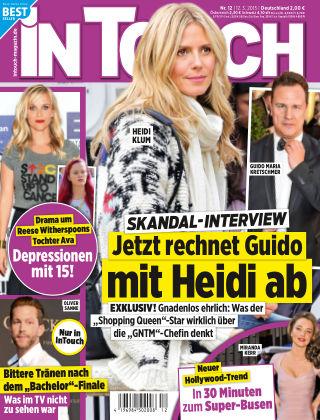 InTouch - DE NR.12 2015