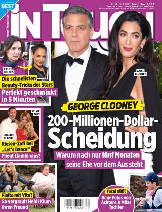 InTouch - DE NR.13 2015
