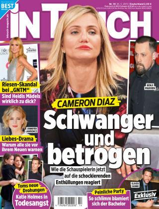 InTouch - DE NR.14 2015
