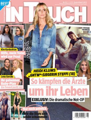 InTouch - DE NR.15 2015