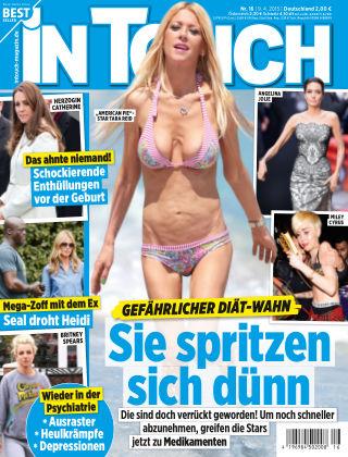 InTouch - DE NR.16 2015