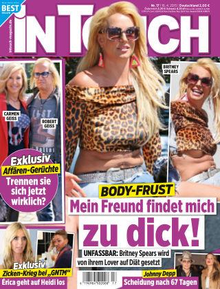 InTouch - DE NR.17 2015