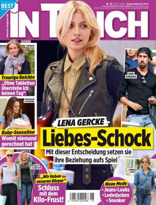 InTouch - DE NR.18 2015