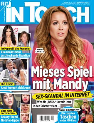 InTouch - DE NR.19 2015