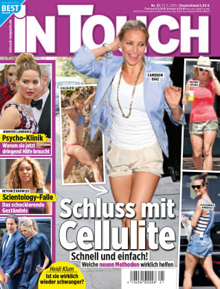InTouch - DE NR.21 2015