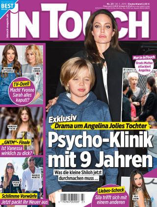 InTouch - DE NR.23 2015