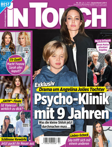inTouch - DE May 28, 2015 00:00
