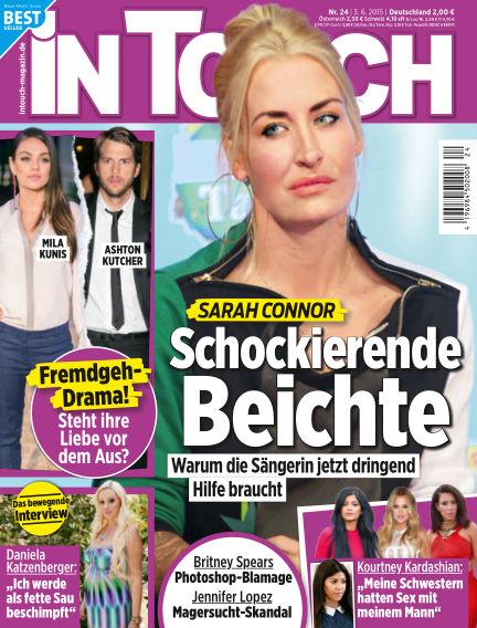 InTouch - DE June 04, 2015 00:00