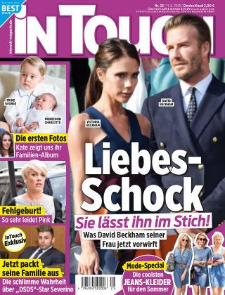 InTouch - DE NR.25 2015