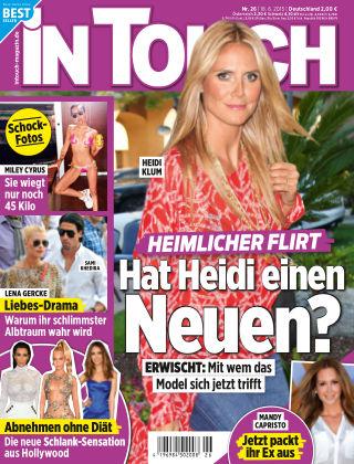 InTouch - DE NR.26 2015