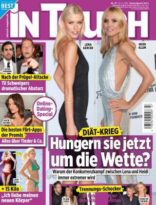 InTouch - DE NR.27 2015