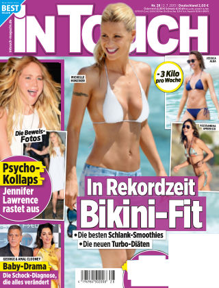 InTouch - DE NR.28 2015