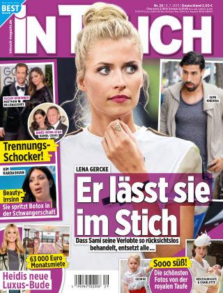 InTouch - DE NR.29 2015